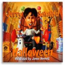 JERRY SEINFELD HALLOWEEN