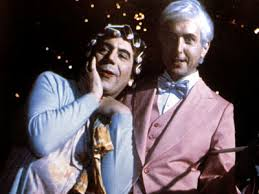"""Pray that there's intelligent life somewhere out in space cause there's bugger all down her on Earth."" ~Monty Python"