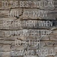 Maya Angelou Her Brave and Startling Truth