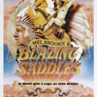 Happy 40th Anniversary Blazing Saddles
