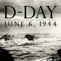 D-Day June 6 1944 - 70 Years Later