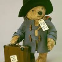 Happy Birthday Paddington Bear!