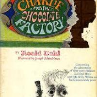 Charlie and The Chocolate Factory Turns 50
