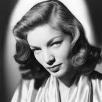 Lauren Bacall: Classy and Sassy To The End