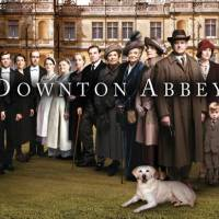 I Want a Round Home or the Staff of Downton Abbey