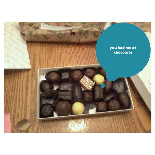 1achocolate