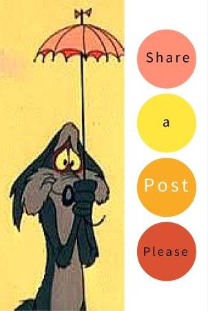 Share a post please