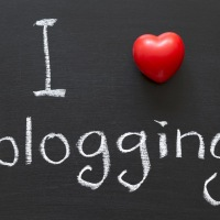 There's No Crying In Blogging!